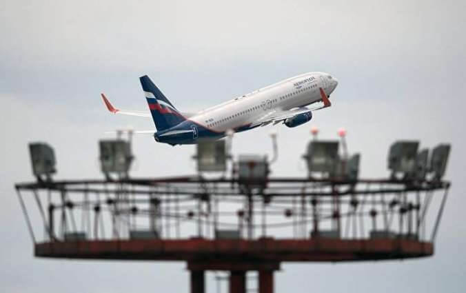 Aeroflot flights checked at Paris' Charles de Gaulle Airport after anonymous threats