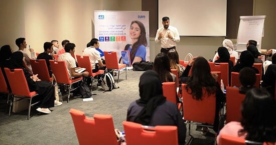 , Dubai College of Tourism launches new training initiatives, Buzz travel | eTurboNews |Travel News