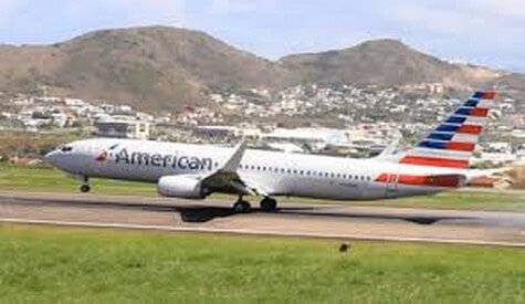 American Airlines launches new nonstop flight from New York's JFK to St. Kitts