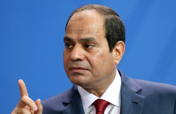 "Egyptian President orders tourist attractions' upgrades to ""reflect history and civilization of Egypt"""