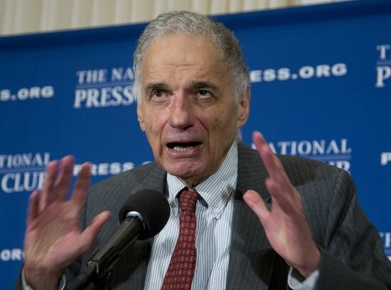 Ralph Nader, aviation stakeholders to discuss dangers of aircraft maintenance outsourcing at Washington, DC event