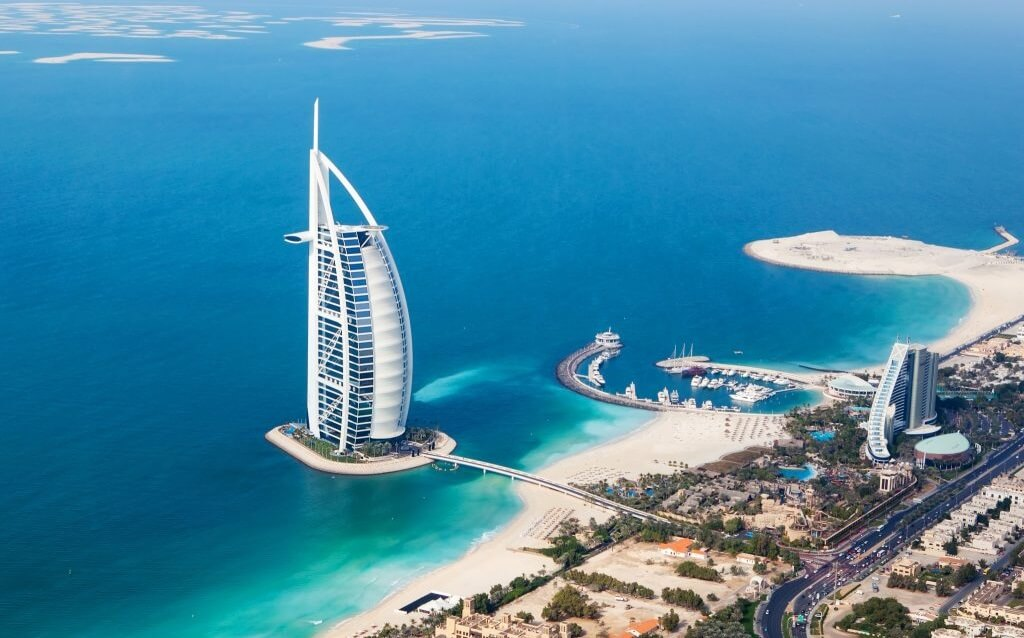 , Middle East & North Africa hotels: Occupancy surges, profits drop, Buzz travel   eTurboNews  Travel News