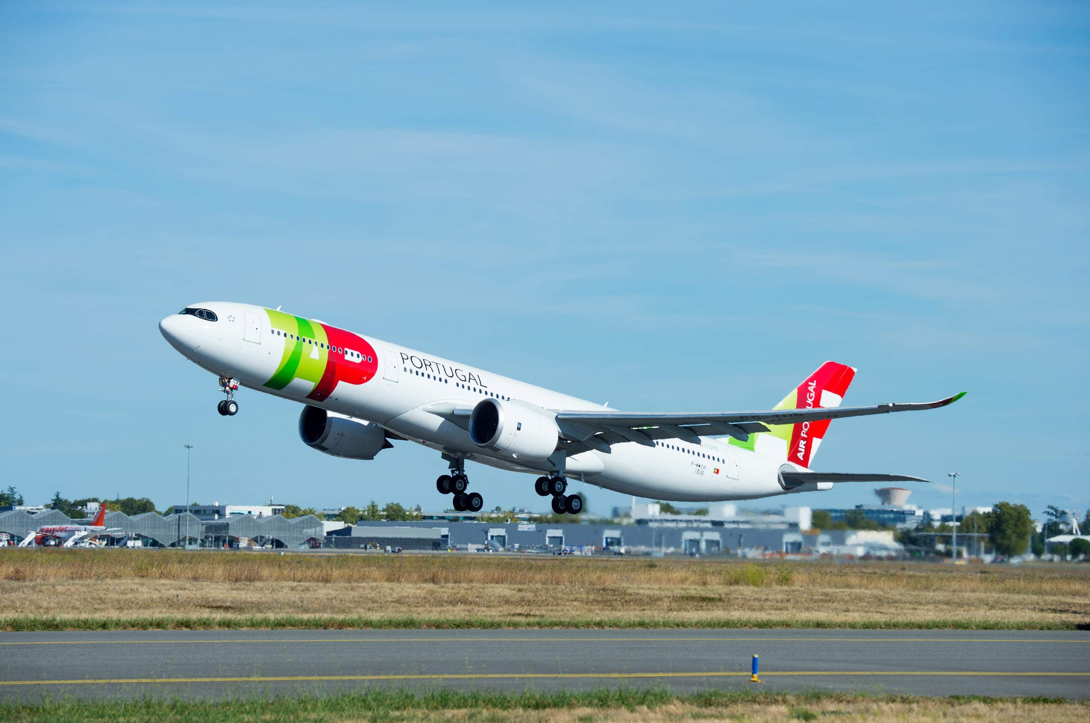 With 71 new jet deliveries, TAP Air Portugal launches new Chicago, San Francisco & Washington, DC flights