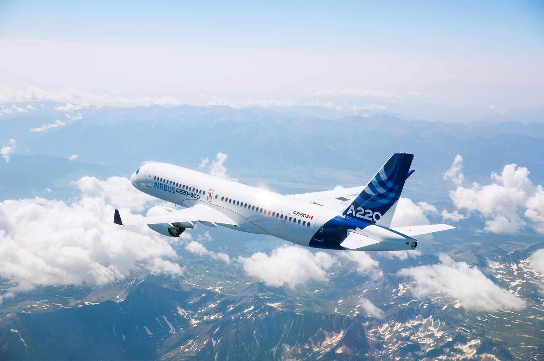 Airbus Canada Limited Partnership new name comes into effect June 1