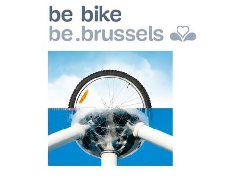 Brussels by bike: European capital celebrates cycling and honors its cultural heritage