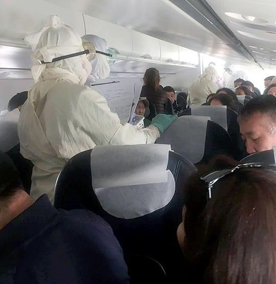 , Bubonic plague: Russia's Tourism Agency issues Mongolia travel warning, Buzz travel | eTurboNews |Travel News