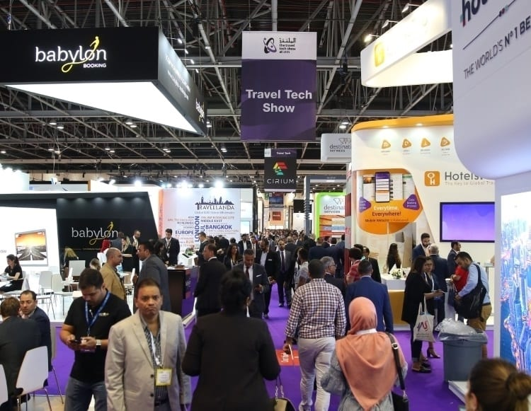 , ATM: Machine learning and AI will revolutionize the way GCC tourism firms do business, Buzz travel | eTurboNews |Travel News