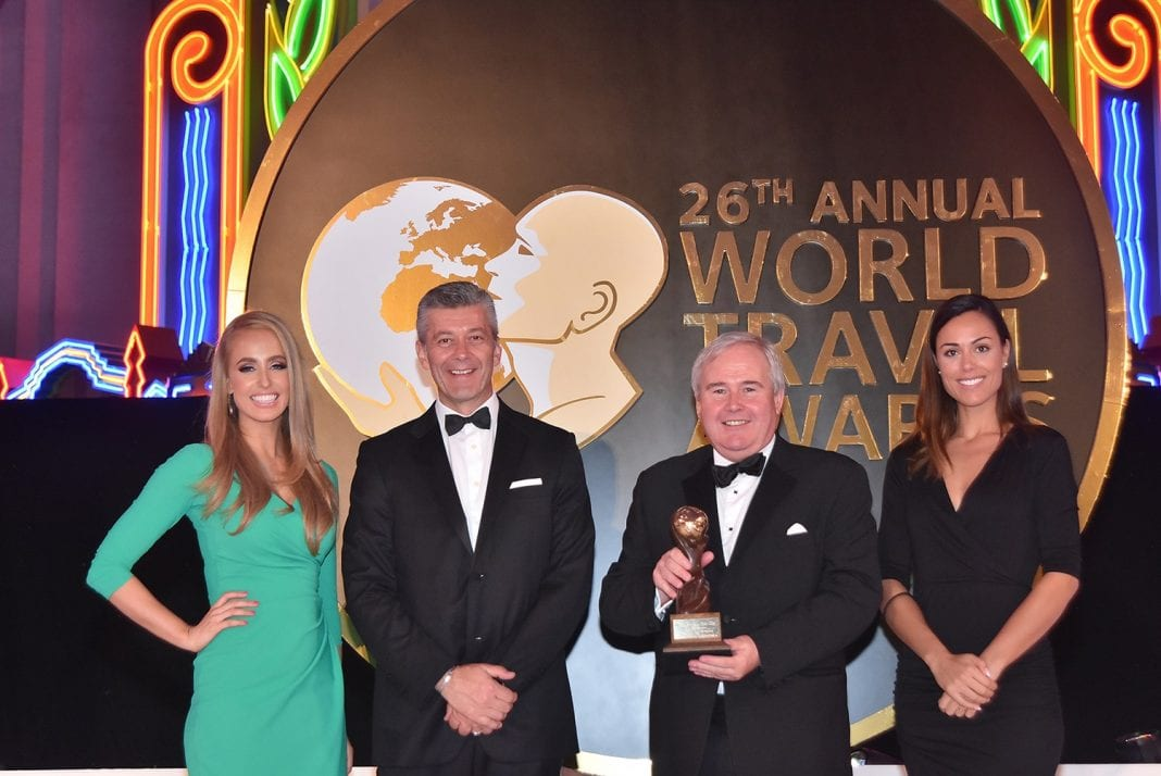 , Middle East's Leading Airport Hotel named at World Travel Awards 2019, Buzz travel | eTurboNews |Travel News