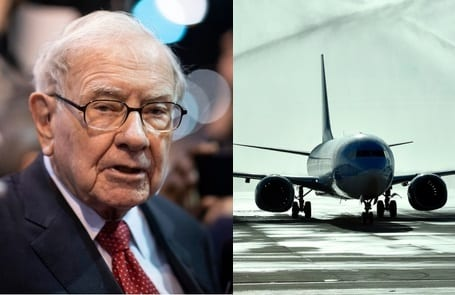 Warren Buffett: 'I will never hesitate to fly on a 737 MAX'