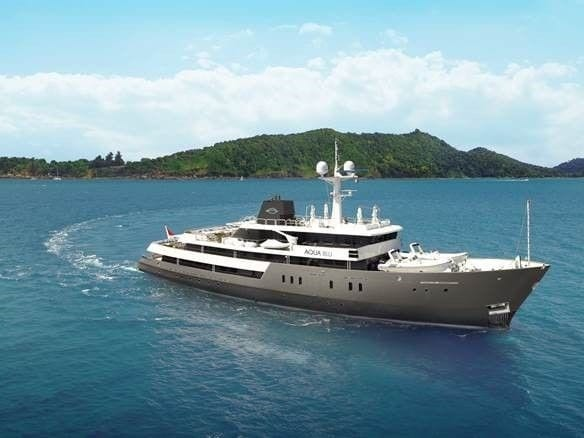 Aqua Expeditions unveils new cruise fleet additions