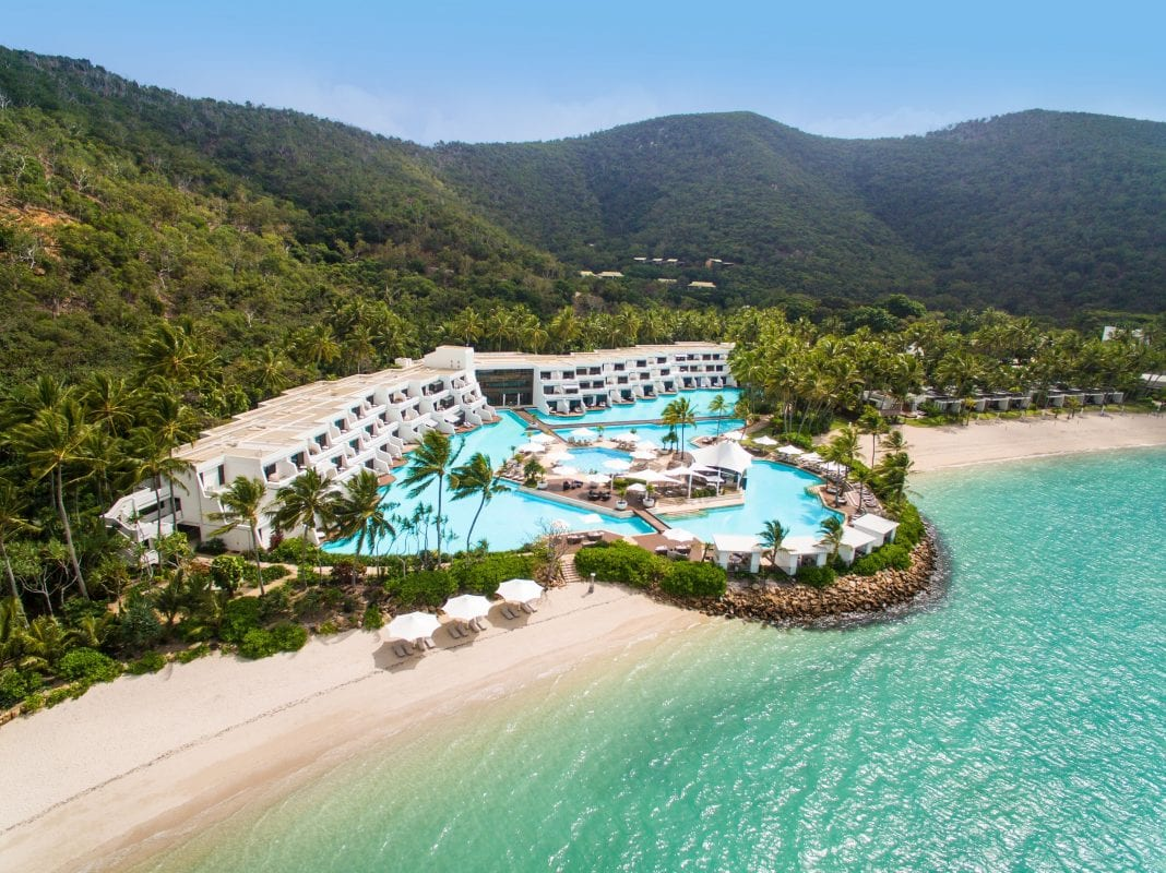 InterContinental Hayman Island Resort announces key new appointments