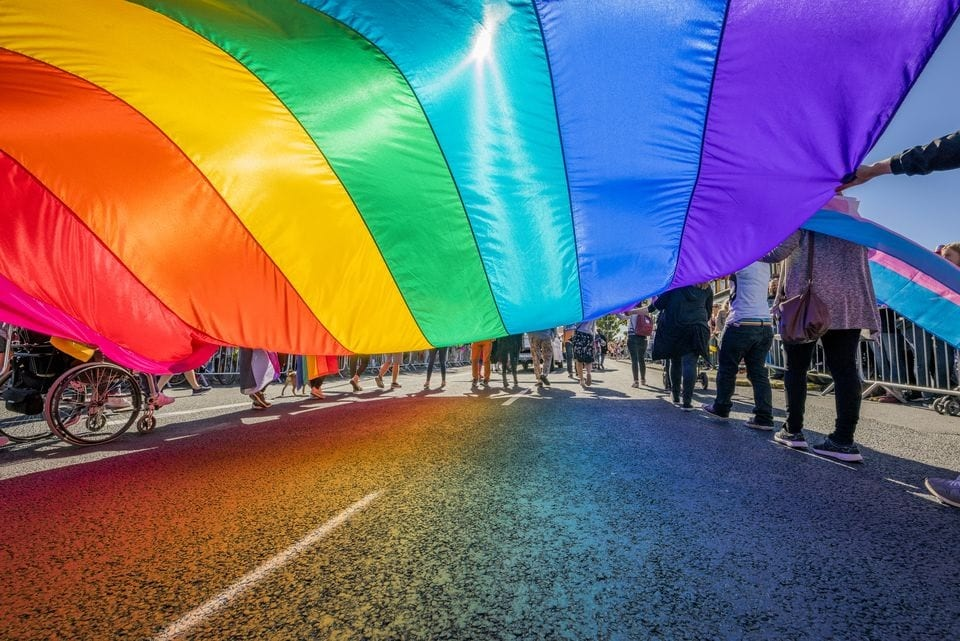 Orlando welcomes a host of LGBTQ events from May and into June for Pride Month