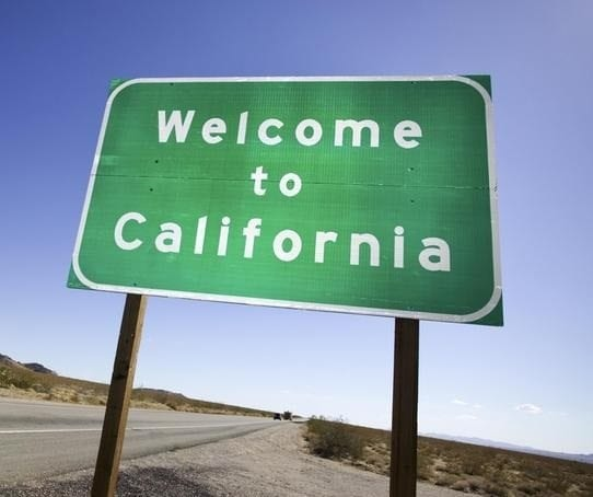 $140.6 billion in tourism spending driving California's economy in 2018