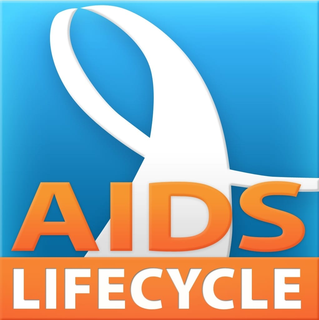 Pedaling for a purpose? United Airlines assists AIDS/LifeCycle cyclists