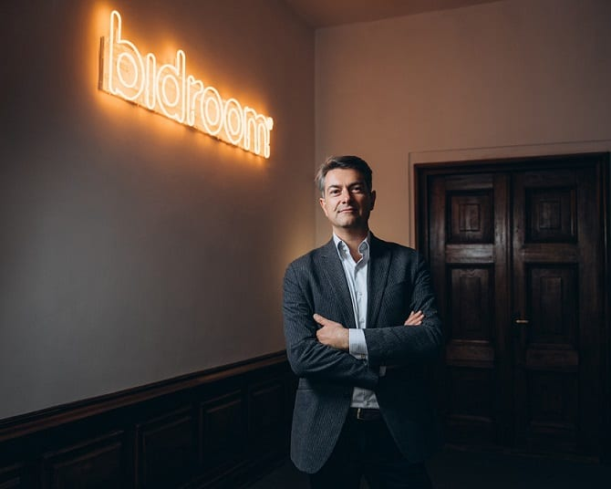 , Silicon Valley Tech executive becomes CTO for Bidroom hotel platform, Buzz travel | eTurboNews |Travel News