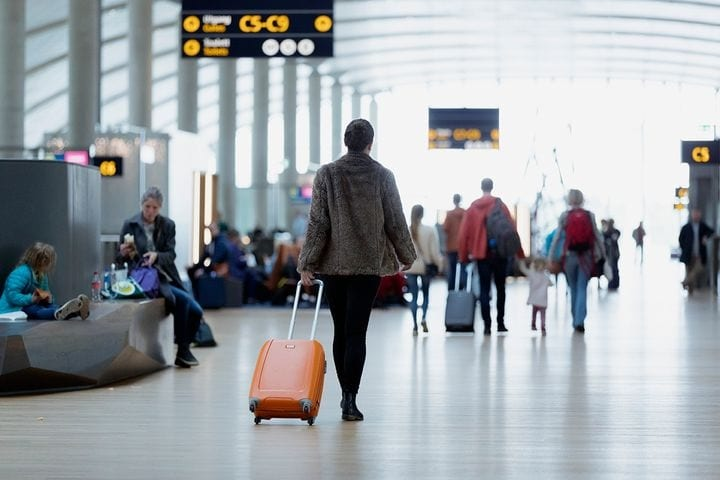 , IATA: March passenger demand growth slows on later Easter holiday, Buzz travel | eTurboNews |Travel News