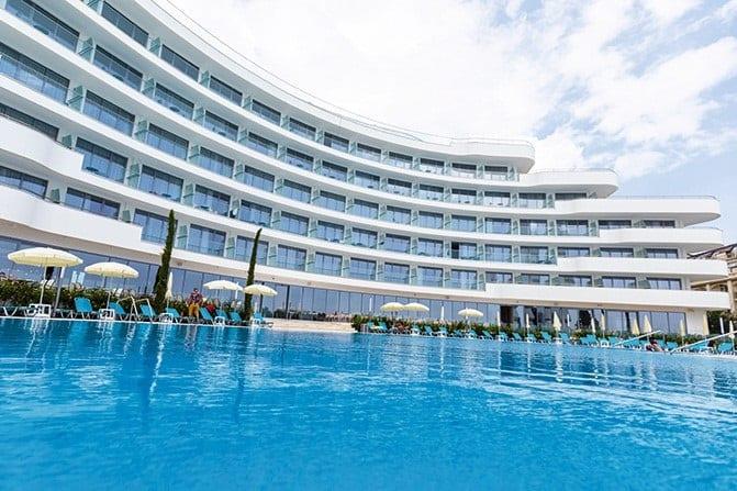, RIU Hotels & Resorts opens new hotel in Bulgaria, Buzz travel | eTurboNews |Travel News
