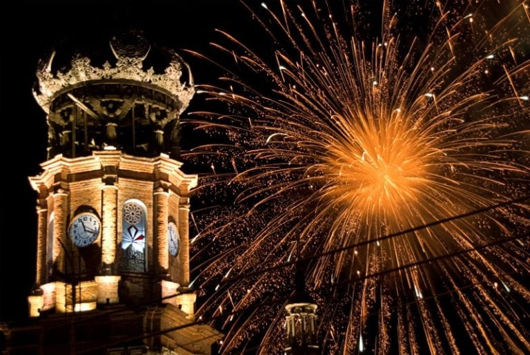 This May Puerto Vallarta Is The Land Of Celebration