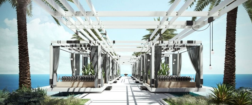 BLESS Hotel Ibiza opens its doors this June