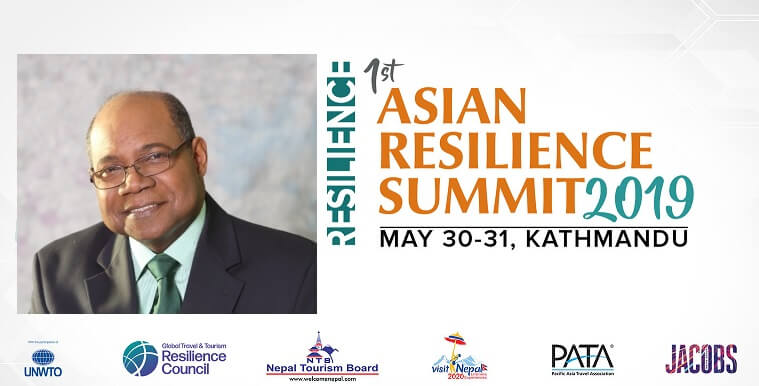 , Jamaica's Tourism Minister Bartlett to participate in inaugural Asian Resilience Summit, Buzz travel | eTurboNews |Travel News
