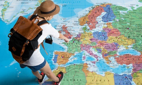 , UNWTO: International tourism numbers and confidence on the rise, Buzz travel | eTurboNews |Travel News