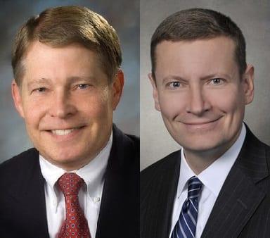 Boeing names J. Michael Luttig Counselor and Senior Advisor, Brett Gerry General Counsel