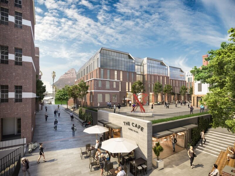 , Canopy by Hilton : First in Africa set for CapeTown, Buzz travel | eTurboNews |Travel News