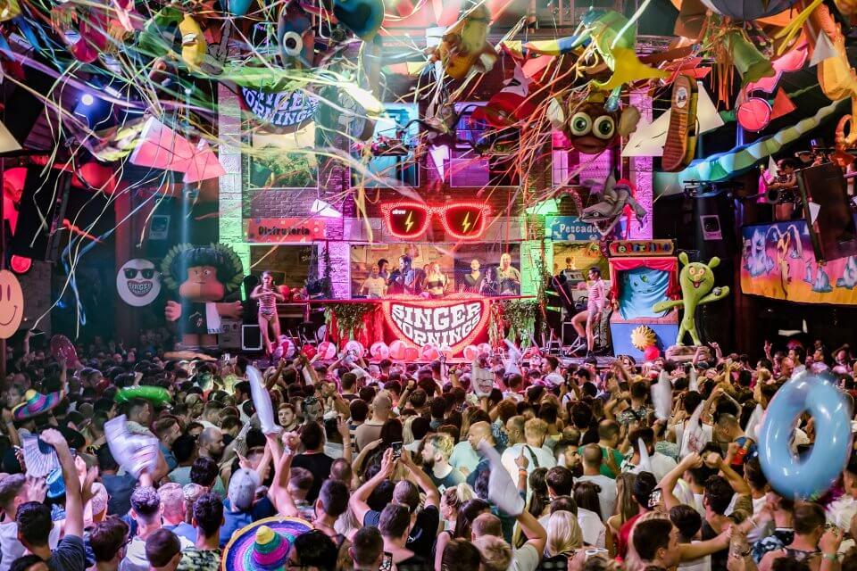 , Ibiza Nightlife Association demands Night Mayor, Buzz travel | eTurboNews |Travel News