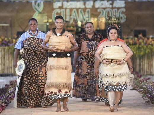 FestPac 2020: Arts and Culture never shown in Hawaii with Guam