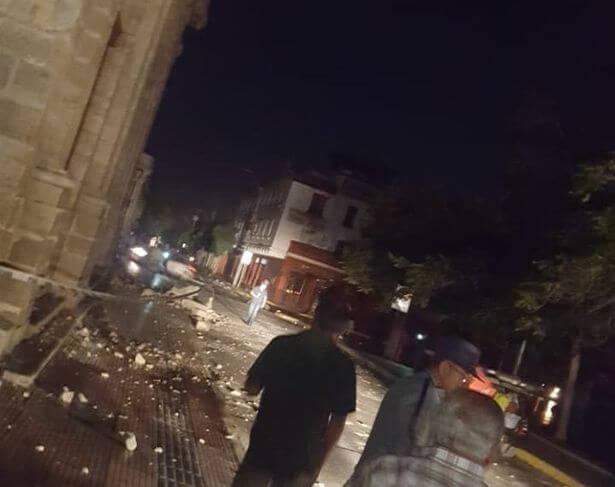 , 8.0 Earthquake has potential to be devastating in Peru, Buzz travel | eTurboNews |Travel News