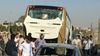 , African Tourism Board CEO flies home with South African terror victims on Egypt Air, World News | forimmediaterelease.net