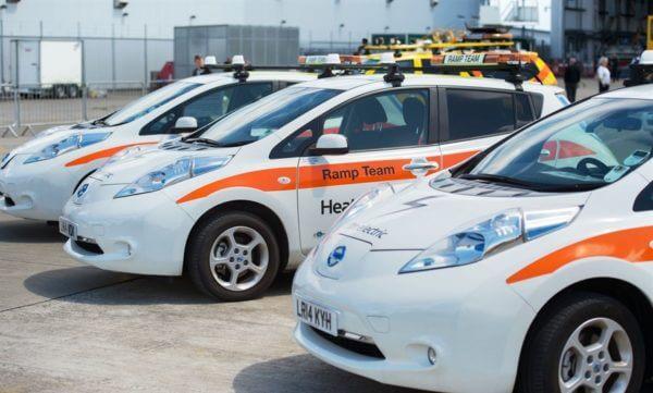, Bold action by London Heathrow to reduce vehicle emissions, Buzz travel | eTurboNews |Travel News