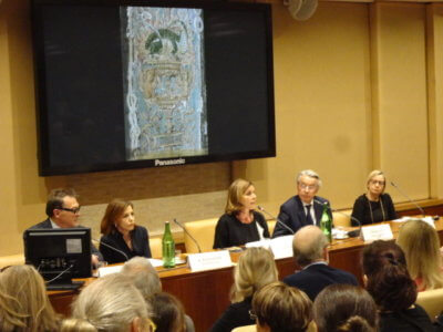 , In the footsteps of Leonardo in France: The enigma of the Last Supper tapestry, Buzz travel   eTurboNews  Travel News