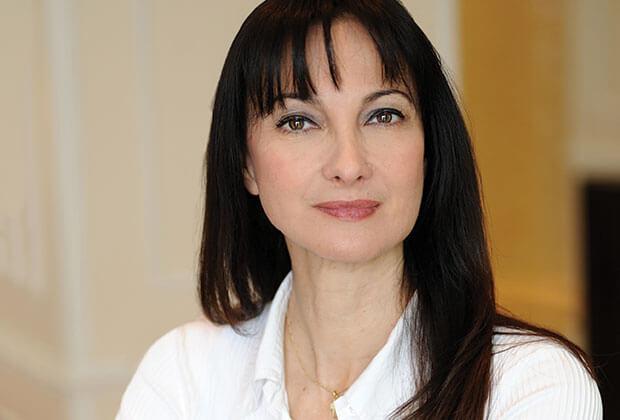 Trend setter for tourism to enter the European Parliament: The best Tourism Minister of the World Elena Kountoura