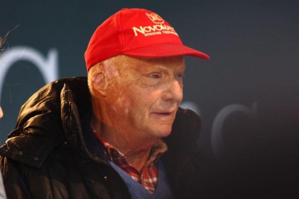 , Farewell Niki Lauda: Legend of fast cars and airplanes, Buzz travel | eTurboNews |Travel News