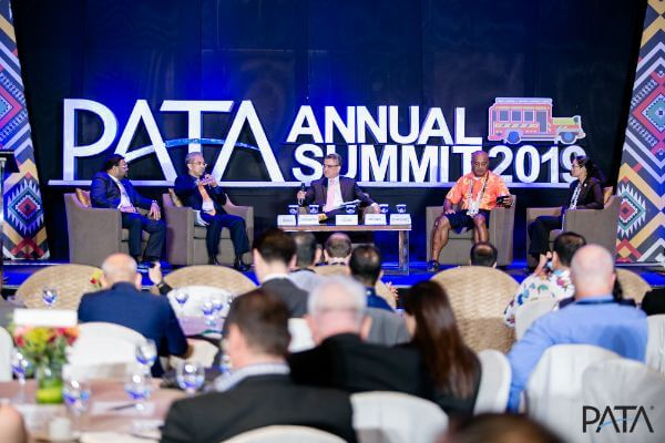 PATA Annual Summit 2019: Issues of sustainability and social responsibility