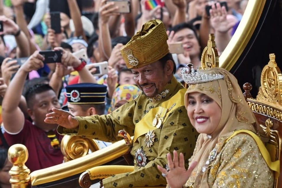 , Travel to Brunei is safe: No stoning to death for gay visitors may not apply to lesbians, Buzz travel | eTurboNews |Travel News