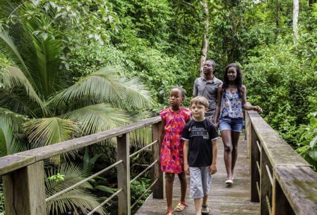 , Equatorial Guinea Tourism: A 5 Star Sofitel Resort, but where are the visitors ?, Buzz travel | eTurboNews |Travel News