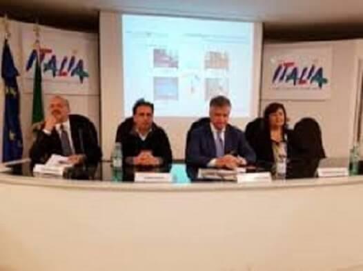 Innovative Mediterranean tourism endeavor: The Sistina project