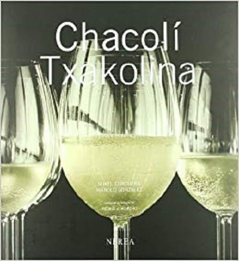 Spain's secret: Txakoli wines