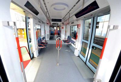 , Chinese CRRC exports Railway Vehicles for over 12 billion US Dollars, Buzz travel   eTurboNews  Travel News