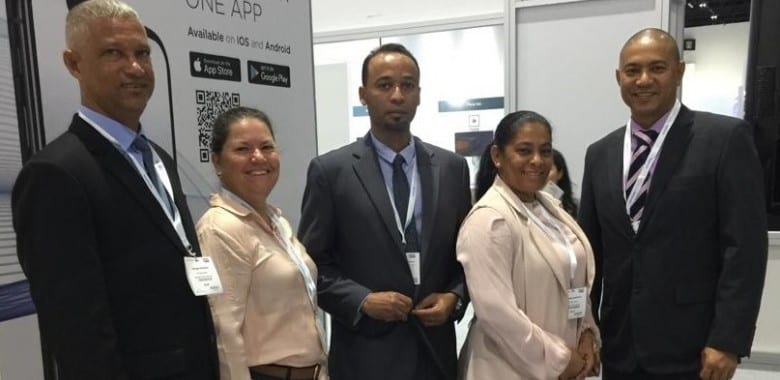 , Air Seychelles at Airport Show 2019, Buzz travel | eTurboNews |Travel News