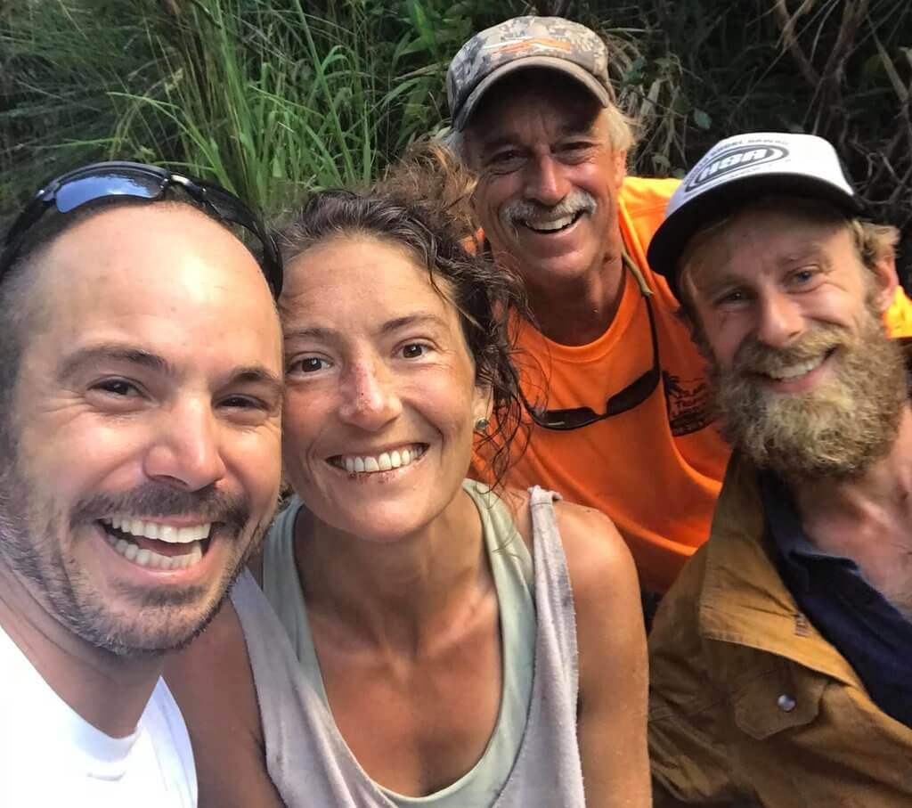 , Rescue on Maui: Many Heroes, their Aloha Spirit, her Yoga Training and Love for Nature saved Amanda's life on a Hawaiian Island, Buzz travel | eTurboNews |Travel News