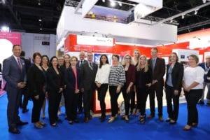 , German National Tourist Board wraps up successful participation at Arabian Travel Market, Buzz travel   eTurboNews  Travel News