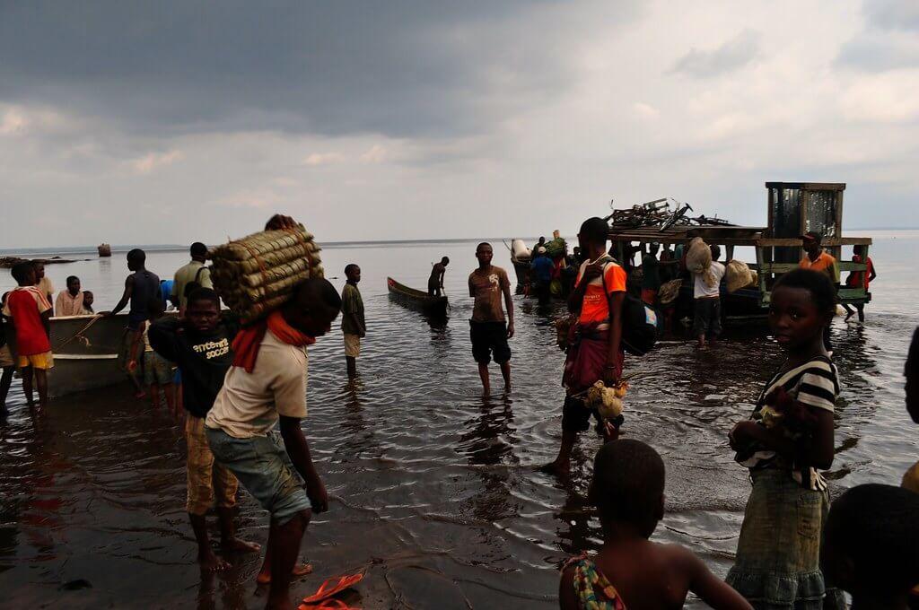 , Boat sinks, many dead at Lake Mai-Ndombe in Inongo, Congo, Buzz travel | eTurboNews |Travel News