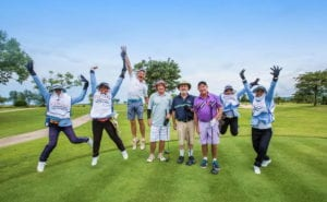 , Record turn-out for Centara World Masters 2019 as golf tourism continues to soar in Thailand, Buzz travel | eTurboNews |Travel News