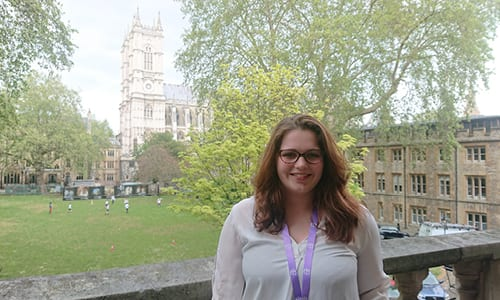 Westminster venue adds to its events team