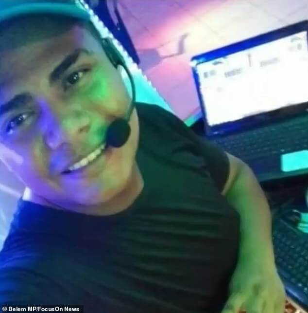 , Are some cops in Brazil killers? Deadly massacre leave 11 dead in Wanda's bar, Buzz travel | eTurboNews |Travel News