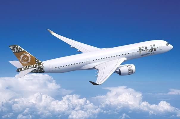 Fiji Airways to become A350 XWB operator