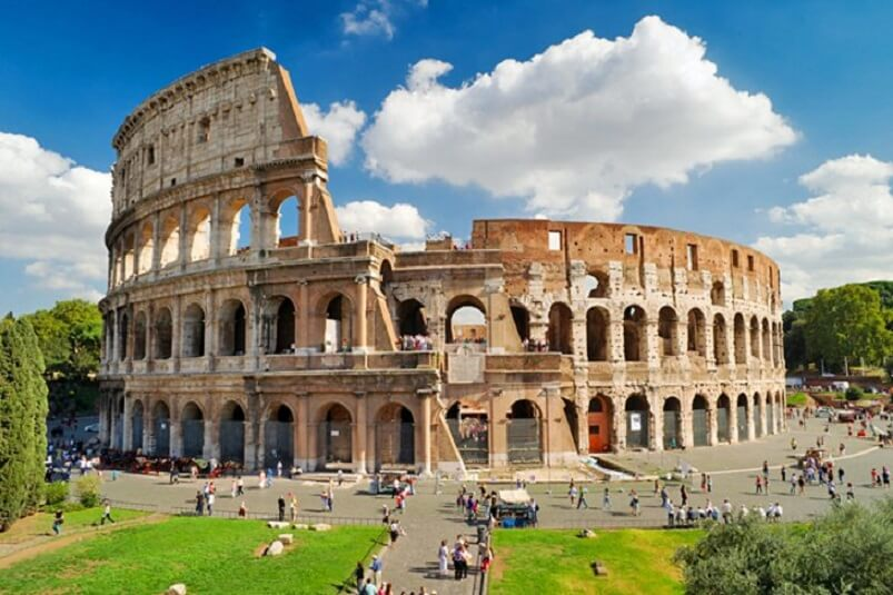 Italy Tourism pulls in nearly 40 billion in international traveler spend